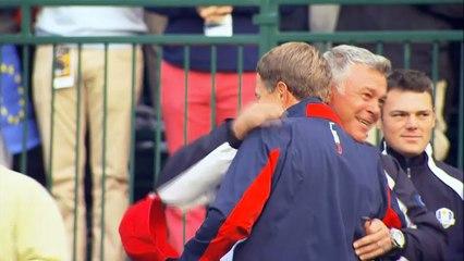 Ryder Cup - Love Davis, capitán de EEUU