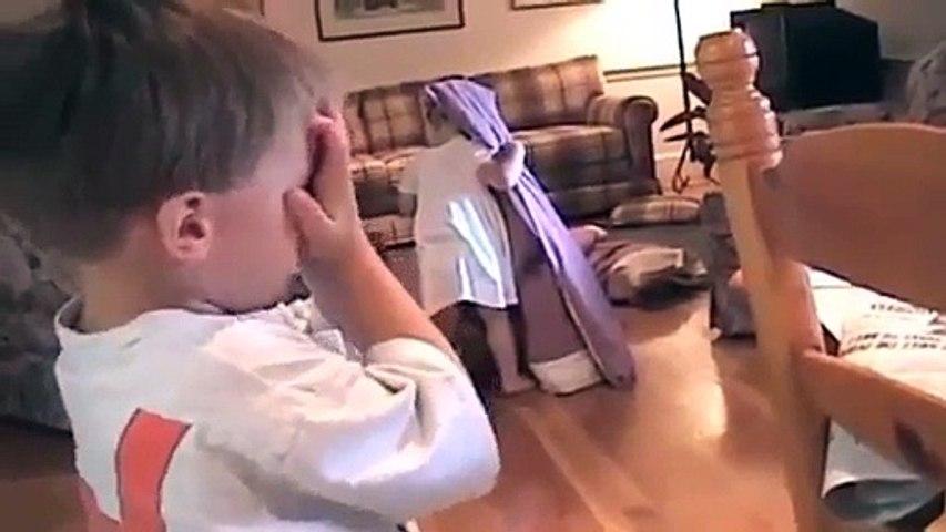 Les enfants les plus nuls à cache-cache