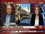 Kayseri Milletvekili TBMM Akparti Grup Başkanvekili Mustafa Elitaş Şah Fırat Operasyonunu Değerlendirdi