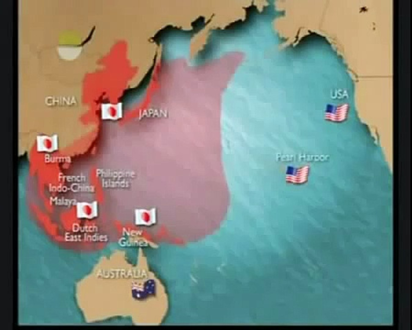 SECRET WEAPONS OF JAPAN - WORLD WAR II - Discovery History Military (full documentary)