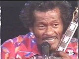 Chuck Berry ^^Johnny B. Goode live^^