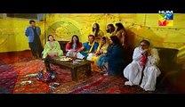 Sartaj Mera Tu Raaj Mera Episode 3 Full HUM TV - 25th February 2015