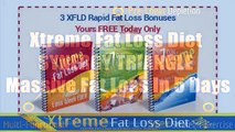 Xtreme Fat Loss Diet by Joel Marion - a Review of Xtreme Fat Loss Diet by Joel Marion