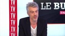 Pierre-Olivier Labbé : « J'avais l'angoisse d'être déconnecté »