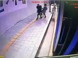 Un couple disparait sous terre en Corée du Sud !