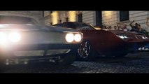 Fast & Furious Supercharged - Official Super Bowl Spot (HD)