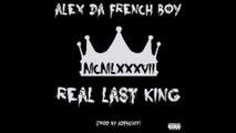 Alex Da French Boy - Hood (MC Eiht Of CMW, War Zone, Killafornia Organization) [Prod By ADFB1987]