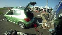 Karting TonyKart Rotax Max à Pusey le 09-10-2010_Run-4 (720p)