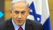 Netanyahu Says World Powers 'have Given Up' on Stopping Iran From Developing Nuclear Weapons.