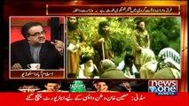 Live With Dr. Shahid Masood  ~ 25th February 2015 - Pakistani Talk Shows - Live Pak News