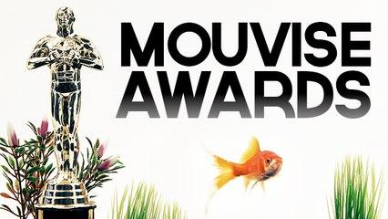 POISSON ROUGE - Mouvise Awards