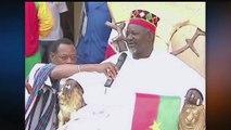 AFRICA NEWS ROOM du 25/02/15 - Afrique: Le Moogho Naaba au Burkina-Faso - partie 2
