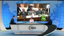 AFRICA NEWS ROOM du 25/02/15 - Afrique: Le Moogho Naaba au Burkina-Faso - partie 3