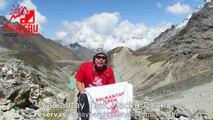 Trilha Inca Salkantay Machu Picchu Brasil con Enjoy Peru Holidays
