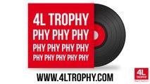 Hymne du Raid 4L Trophy Phy Phy Phy !