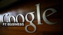 Google's European shake-up