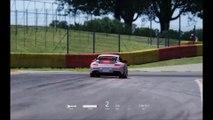 Porsche 911 (997) GT2 RS, Circuit de Spa-Francorchamps, Replay, Assetto Corsa HD