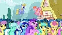 My Little Pony- FiM - Temporada 1 Capítulo 6 [06] - Detectives Presumidos [Español Latino]