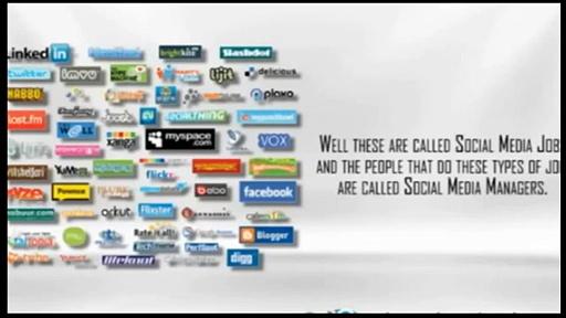 Social media marketing tutorial books – Paid social media jobs