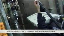 TV3 - Notícies 3/24 - La situació dels drets humans a Catalunya i a Espanya