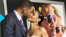 Will Smith Gets Handsy and Grabs Jada Pinkett Smith's Butt on the Red Carpet