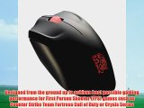 Thermaltake Tt eSPORTS Azurues Optical Gaming Mouse for FPS Games with Omron Gaming Switch