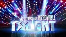 Bloom Gospel Choir gospel version of 'One love' by U2 - France's Got Talent 2014 audition - Week 5