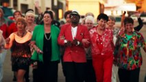 Uptown Funk covers by Grannies and seniors : Mark Ronson ft. Bruno Mars Oldtown Cover ft. The Dancing Grannies