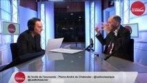 Pierre-André Chalendar, invité de l'économie (26.02.15)