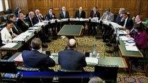 SwissLeaks : Les patrons de la banque HSBC renouvellent leurs excuses
