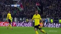Marco Reus Goal - Juventus vs Borussia Dortmund 1-1 (24-02-2015) [Champions League][HD]