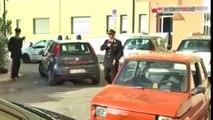 TG 25.02.15 Brindisi, arrestato il presunto killer di Tedesco. Era latitante da tre mesi