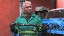 A Cuba, réparation rime avec récupération