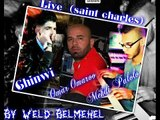 09- Chinwi Abdelhadi & Mehdi Palolo _ Ya Rwahi Rwahii ♥ Rodili galbi Rwahii _ live mosta 2015