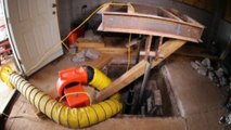 Drug smuggling tunnel discovered in Arizona