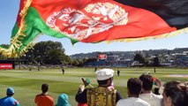 Afghanistan had nothing - Shenwari