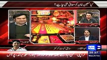 Abdul Qadir Badly Requesting Saeed Ajmal to Join Pakistan Cricket Team