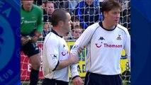 Throwback Thursday  Gianfranco Zola For Chelsea Against Tottenham In 2003