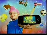 Raavi Aur Magic Mobile 26th February 2015 Video Watch Online pt1