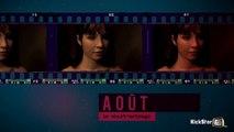 KickStarTV - COURT TOUJOURS - Août