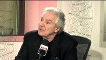 """Pierre Arditi sur DSK : """"Maintenant on va nous expliquer comment il faut qu'on baise ?"""""""