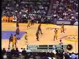 Kobe dunks on Yao Ming