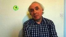 La gratuité des transports scolaires dans le Finistère - Michel Le Saint EELV