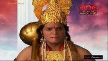 Jai Jai Jai Bajarangbali 26th February 2015 Video Watch Online pt2