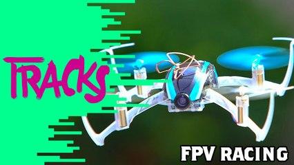 FPV Racing - Tracks ARTE