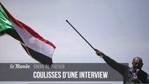 Omar Al-Bachir : les coulisses de l'interview du « Monde »