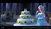 Disney's FROZEN FEVER Trailer - It's Time