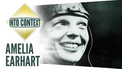 Fakty i mity Amelia Earhart W KONTEKŚCIE