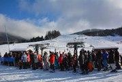 Le 18:18 - Vacances d'hiver : carton plein pour les stations des Alpes du Sud