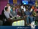 مزاحیہ بھانڈ جگتیں خبرناک پروگرام very funny jugat bazi about chudery shujat, qaim ali shah